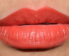 The Summer Season: Chanel Exotic Rouge Allure Lipstick