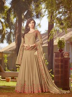 RAMA D.NO.-20026 RATE : 2480 - RAMA FASHION RAAZI VOL 8  RAMA 20025-20032 SERIES  GEORGETTE EMBROIDERED TRADITIONAL OCCASIONALLY FASHION PARTY WEDDING WEAR INDIAN WOMEN FASHION ANARKALI DRESS AT WHOLESALE PRICE AT DSTYLE ICON FASHION CONTACT: +917698955723 - DStyle Icon Fashion