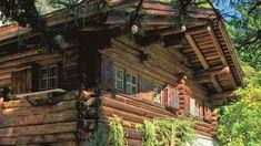 Mili Weber-House - Switzerland Tourism