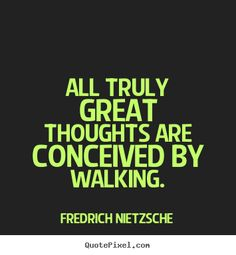 8 Best Walking Quotes images | Motivation quotes, Inspire quotes