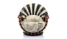 PACIFIC GREEN :: Award-winning exotic furniture, pioneering PALMWOOD design :: Luxor
