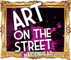 Art on the Street or AOTS or Maidenhead Art market, you choose ; Tomorrow Is The Day, Tell My Story, Silk Screen Printing, Art Market, Street Art, Abstract, Prints, Happiness, Culture