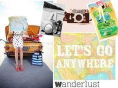 Wanderlust by Looi