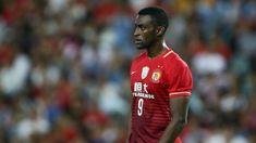 Guangzhou Evergrande le rescindió el contrato a Jackson Martínez - Goal.com #757LiveMX