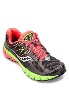 Lancer 2 Running Shoes from Saucony in brown_1