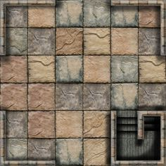 Dundjinni Mapping Software - Forums: 6x6 Mansion House Tiles - lots of them!
