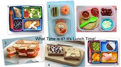 Awesome lunch ideas for kids! #school #BTS #backtoschool #kids #fun #lunch