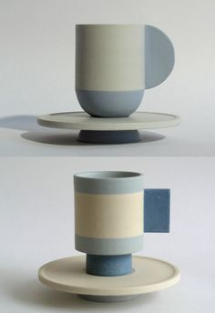 Helene Morbu #ceramics #pottery