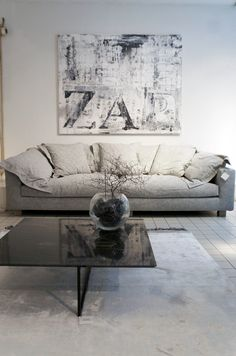 The big Nebula Nine sofa is back and now on view with a new awesome fabric! Remember to take advantage of the -25 % offer on all Diesel with Moroso orders valid until the end of the year #casuarina #casuarinastore #dieselliving #nebulanine #baxter #baxtermadeinitaly #jaanelken
