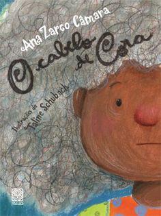 060/100 O cabelo de CoraAutora: Ana Zarco Câmara Ilustradora: Taline Schubach Editora: Pallas Cora é uma menina como as outras, que adora ir à escola e é bastante orgulhosa do seu cabelo. Ele não é liso como o das outras meninas. É crespo como o de...