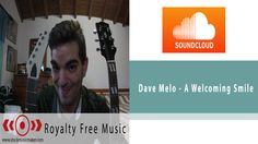 Hi there! So I wrote my third song for my stock music library which can find at my soundcloud account at: https://soundcloud.com/audiocreature/music-free-dave-melo-a-welcoming-smile-stock-music-acoustic-and-electric  which will be added to my official website: www.stockmusicmaker.com