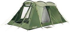Outwell Minnesota 4 4-Man Tent: Amazon.co.uk: Sports & Outdoors