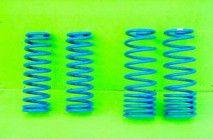 """Mazda Protege Lowering Coils (98-04) -1.5"""" - Kit - $60"""