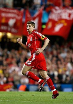 Liverpool Football Club, Liverpool Fc, Stevie G, Steven Gerrard, Football Players, Messi, The Magicians, Respect, England