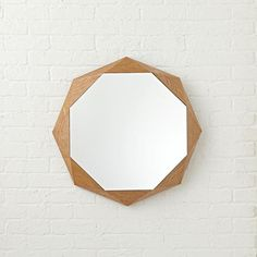 Naturally Faceted Mirror  | The Land of Nod