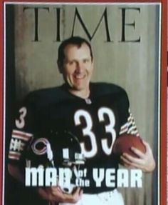 Al Bundy Chicago Bear