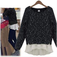 Amazon.co.jp: カジュアル切り替えカットソー レディースファッション: 服&ファッション小物通販
