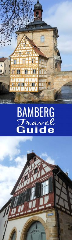 Bamberg, Germany is a must visit city for its medieval architecture and vibrant beer scene. Our Bamberg travel guide highlights the best to see, do, and drink!