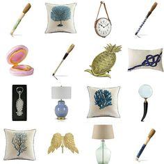 Hamptons House, The Hamptons, Home Furniture, Home Goods Furniture, Home Furnishings, Furniture, House Furniture