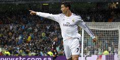 Avrupa'nın en golcü oyuncusu Cristiano Ronaldo - FUTBOLOG   Futbol Haber Sitesi