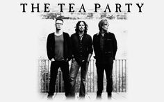 The Tea Party is the best rock band in the world. Check out their unique and original style of mixing rock and world music. New album coming out in September! Best Rock Bands, World Music, Tea Party, Rockers, The Originals, September, Album, Boys, Unique