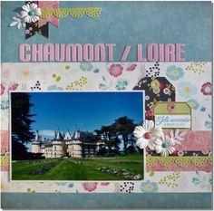 Chaumont-Loire