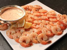 Roasted Shrimp Cocktail Louis Get Roasted Shrimp Cocktail Louis Recipe from Food Network. I might add some lemon salt or garlic salt instead of plain salt. The post Roasted Shrimp Cocktail Louis appeared first on Garten. Seafood Appetizers, Appetizers For Party, Seafood Recipes, Appetizer Recipes, Shrimp Cocktail Recipes, Shrimp Cocktail Sauce, Seafood Party, Seafood Platter, Seafood Dishes