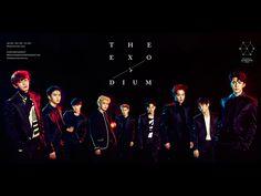[Vyrl] SMTOWN : #엑소 단독 콘서트, 7월 22일 1회 공연 추가 EXO PLANET # 3 – The EXO'rDIUM –' 추가 공연 티