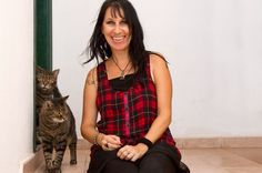Woman Marries 2 Cats After Her Last Relationship Ended in Heartache Photo