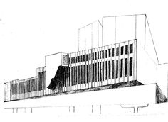 CONTINUIDAD  Finlandia Hall Arquitecto: Alvar Aalto