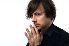 Alessandro Pazzi - italian actor  - portrait by Paolo Corradeghini
