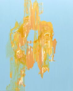 Vortex Acrylic, resin on canvas 162 x 130 cm 2016