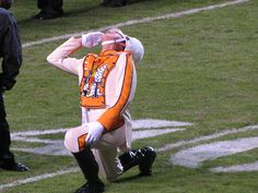 Pride of the Southland Band..