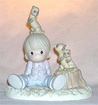 limited edition precious moments figurines | Part of the Enesco PreciousMoments Figurines Collection