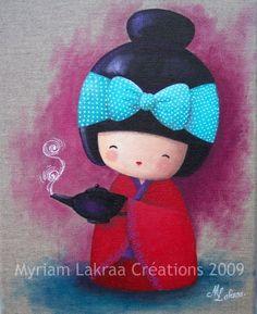 Acrylique sur toile de lin, 2009
