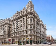 5 Underrated Pre War Apartment Buildings To Look Out For In Manhattan S Upper West Side