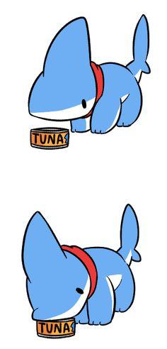 vress+loves+tuna+by+0Vress0.deviantart.com+on+@DeviantArt
