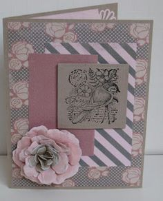 Sweet Irene's Inspirations: Garden Collage