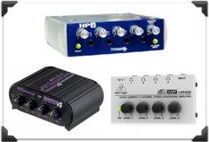 desktop headphone amps http://ehomerecordingstudio.com/best-headphone-amplifier-reviews/