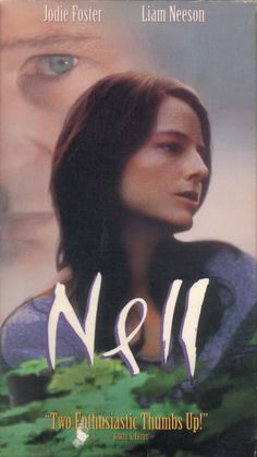 Nell Jodie Foster one of best her generation