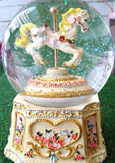 Carousel...I have this ♥