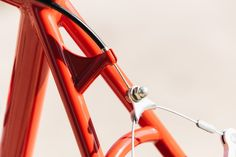 Majaco Singlespeed Cross Bike with White Industries | The Radavist