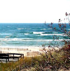 We found the most beautiful beach today!  Muskegon, Michigan 10/25/12