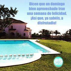 ¡Feliz domingo! www.micoachpersonal.info