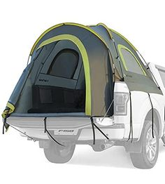 Truck Tent Camping, Truck Bed Tent, Go Camping, Outdoor Camping, Outdoor Gear, Top Tents, Roof Top Tent, Kodiak Canvas, Camping