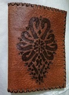 folk Leather Working, Leo, Folk, Jewelry Making, Handmade, Hand Made, Popular, Forks, Jewellery Making