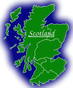 The Clan Donald of Scotland
