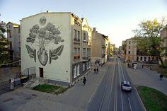 ALEXIS DIAZ  .. for LodzMurals ..  [Lodz, Poland 2015] (4)