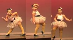 This child dancing to Aretha Franklin is fiercer than you or I will ever be. | Cute Kids | Someecards