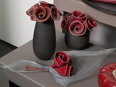 Anastasaki Ceramics – N-6 & N-7
